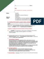 Derecho Administrativo II Tema 1