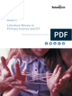 Primary Science Review