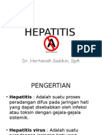 Hepatitis a Print