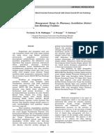 Manajemen logistik obat