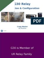 GE_multilin-g30_training_050908.ppt