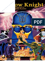 Shadow Knight Expansion Book