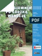Spacerownik Od Łagiewnik Po Łódźką Wenecję