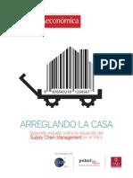 2do. Estudio Sobre La Situacion Del Supply Chain Management en El Peru Semana Economica 2014