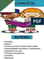 LDB APRESENTAÇÃO 2003
