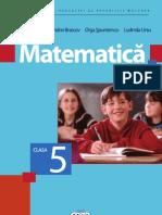 V_Matematica (in Limba Romana)