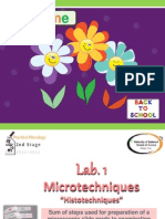 Lab1-Histotechnique
