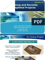 06_recently completed and on-going projects.ppt