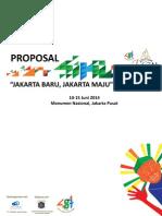 [Proposal Sponsor] PRJ Monas 2014