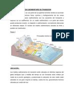 Geologia sedimentaciones