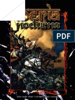 Iberia Nocturna