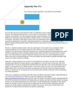 Article   Argentina Reprocity Fee (7)