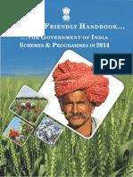 Farmer Handbook 2014