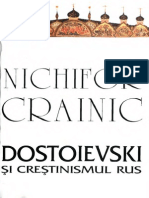 Nichifor Crainic - Dostoievski si crestinismul rus.pdf
