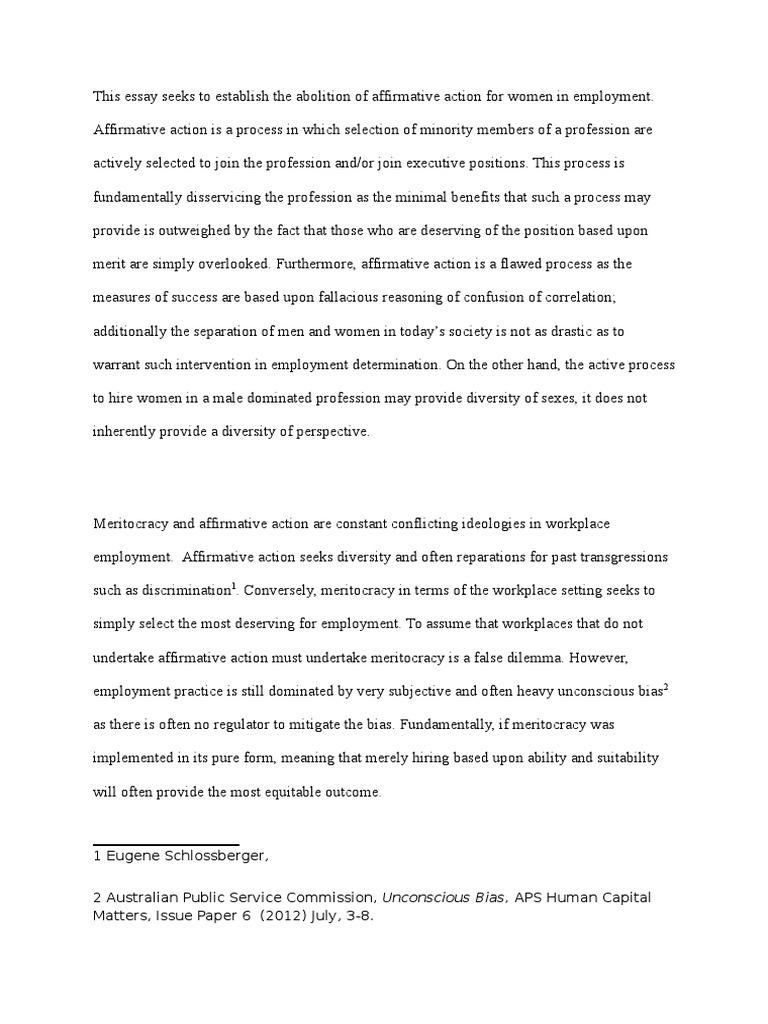 Analysis of conflict Essays