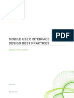 DS Technical Brief Mobile Design Best Practices En