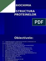 Biochimie - Proteine