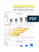 73 Free Designed Quality Excel Chart Templates - 2