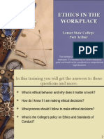 ethics-instruction.ppt