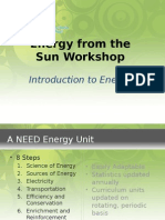000_Introduction to Energy Powerpoint