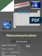 La Télecommunication