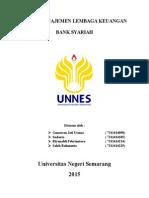 Paper Bank Syariah