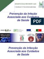 2 - Prevenção e Controlo Da Infenção 2 Prevenção Das IACS
