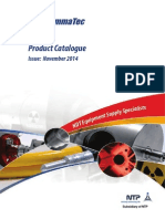 Gammatec Catalogue 2014