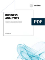 Indra Business-Analytics Baja