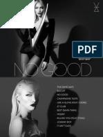 Digital Booklet - No Good.pdf
