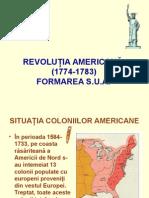 Revolut i a American A