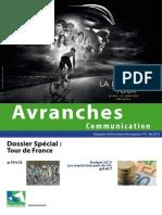 Avranches Communication #79 - été 2013