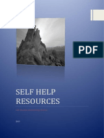 Self Help Handbook