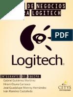 Plan de Negocios para Logitech.pdf