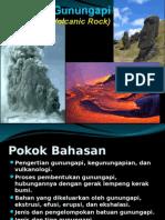 batuan gunung api