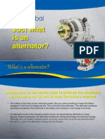 What is an Alternator 06-04-2011