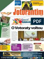 Gazeta de Votorantim Edição 139
