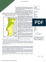 IPMA - Clima Normais