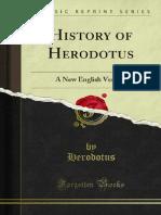 History of Herodus - Herodus