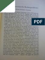 Ernst Robert Curtius__Deutsch-französischen Kulturprobleme