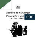 3 Prep Bobinagem Rotor Universal