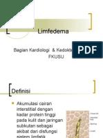 K49 - Limfedema (Kardiologi).ppt