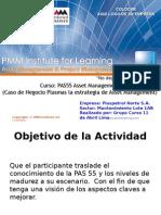 [05] PlantillaActividadCurso 11 de Abril 2013 Lima Peru
