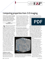 2008-Computing Properties Form 3D Imaging