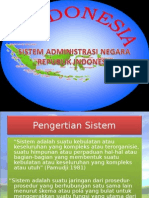 Etika Administrasi Negara 1