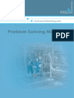 Problem Solvinng Methods