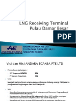 LNG Terminal - Indonesia-1