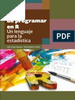 Santana El Arte de Programar en R