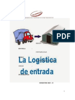 Sintesis de Logistica de Entrada - Copia