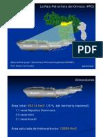 Faja Petrolifera Del Orinoco